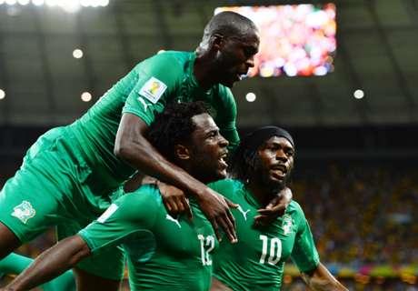 Touré aposta no sucesso de Bony