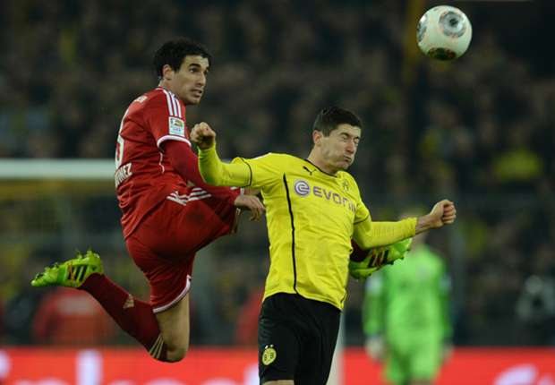 Betting Special: Back Lewandowski to deliver one last time for Dortmund
