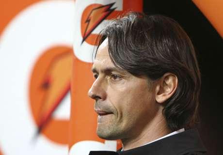 Inzaghi et Milan, quand l'amour et l'orgueil ont aveuglé la légende