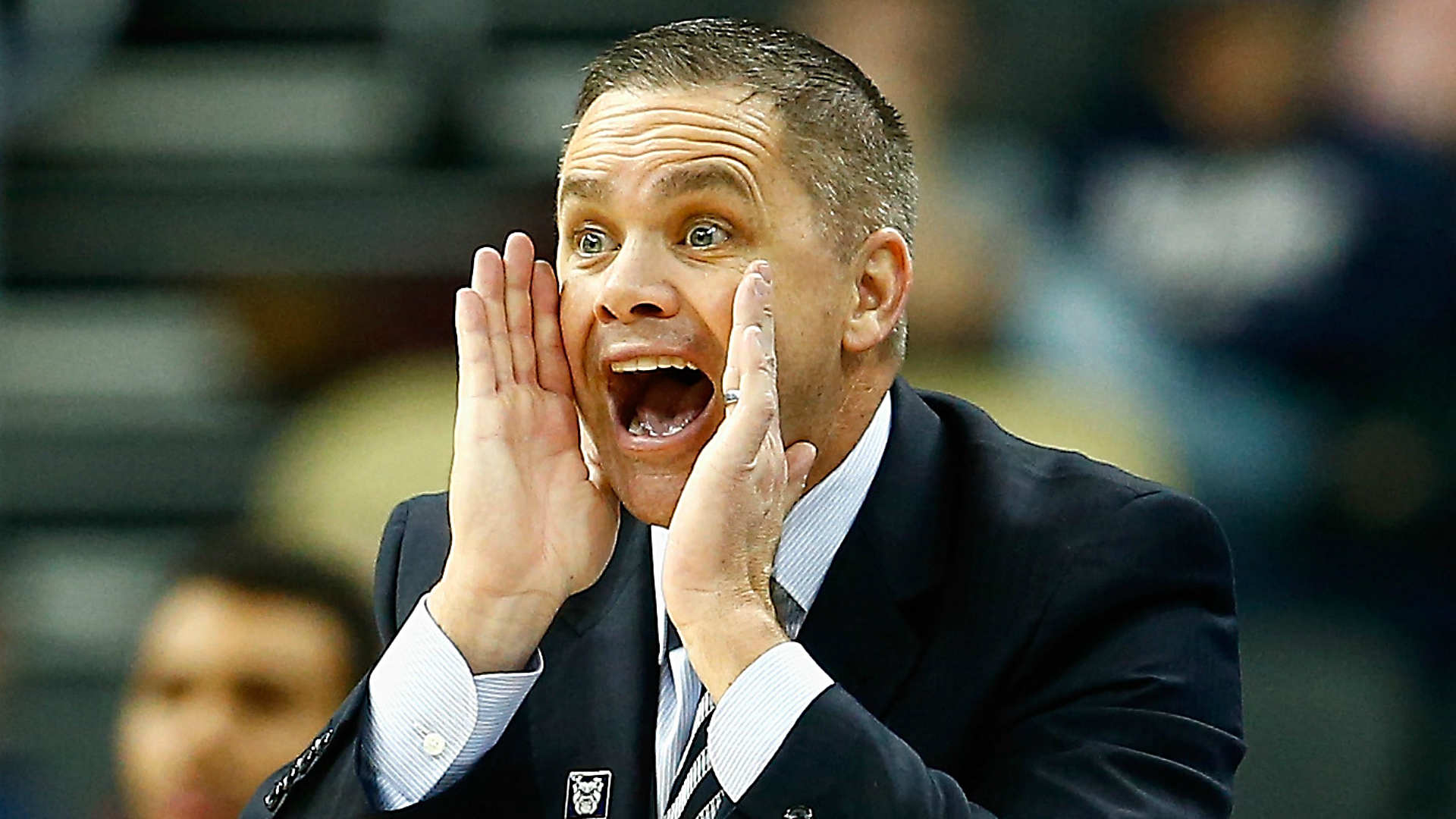 Chris Holtmann gets contract extension from Butler