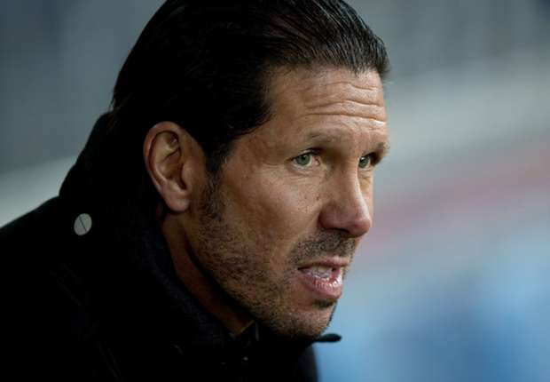 Diego Simeone: It would be an 'honor' to coach Inter