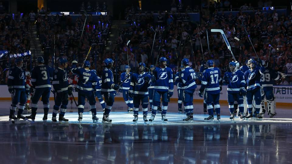 restrictive ticket sales all part of lightning s plan for playoff