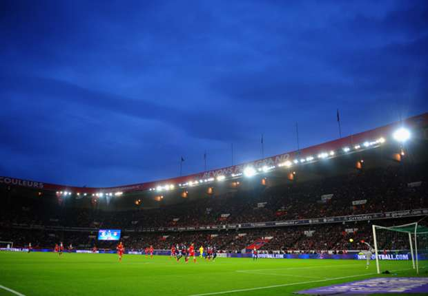 Uefa investigates PSG over abuse allegations