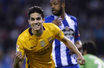 Bartra confirms he can leave Barcelona for €8M