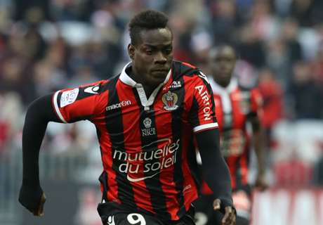Ventura undecided on Balotelli