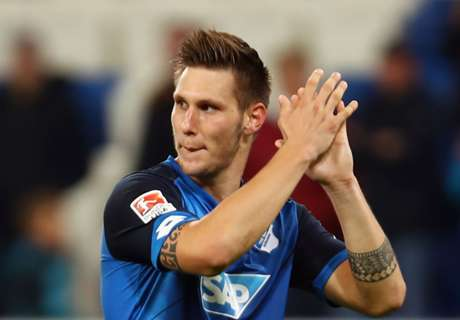 Sule confident ahead of Bayern move