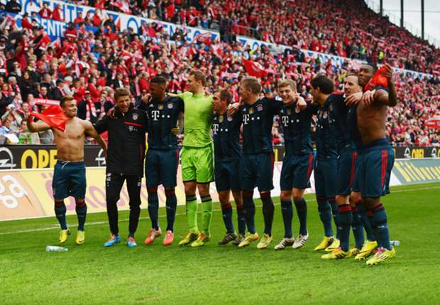 Bundesliga Preview: Hertha Berlin - Bayern Munich