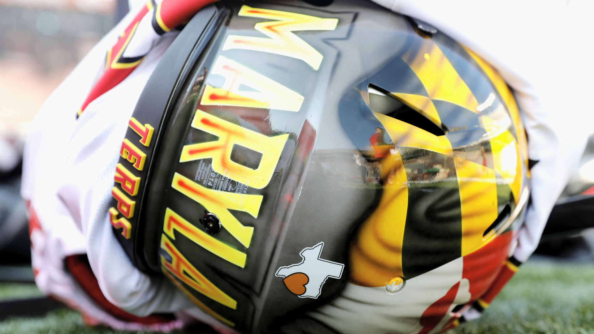 Maryland football players dispute reason for fight at practice following DJ Durkin's return