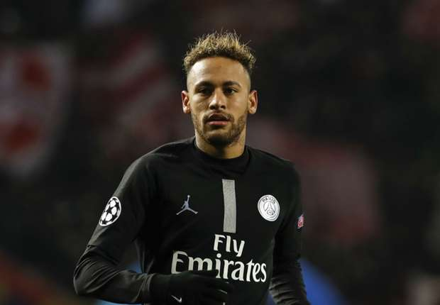 'Neymar is above everybody' - Nene laments PSG star's absence ahead of CL clash with Man Utd