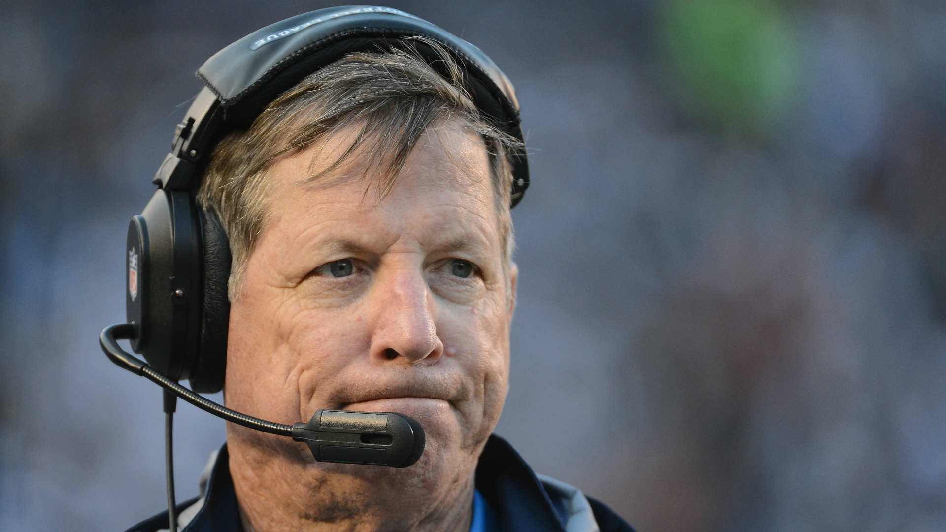 Panthers hire Norv Turner as new offensive co-ordinator