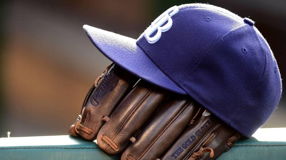 Tampa Bay Rays cap