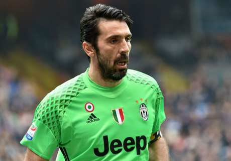 'Buffon too old for MLS move'
