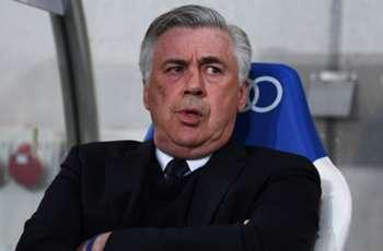 Ancelotti defiant in the face of Effenberg criticism