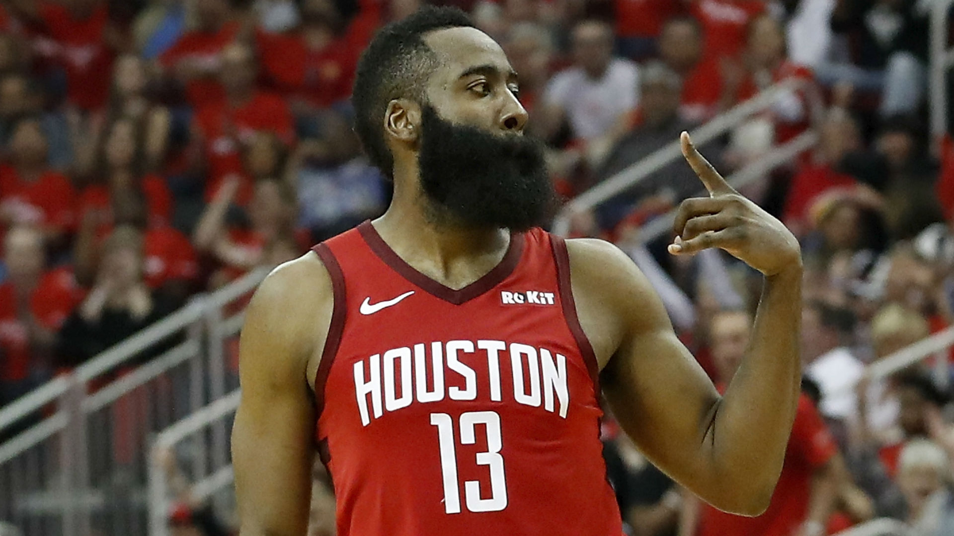 NBA playoffs 2019: 3 takeaways from Rockets' Game 3 win over Warriors