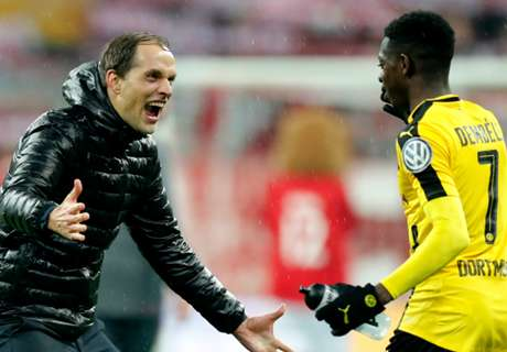 Tuchel: BVB's win was 'madness'