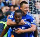 Drogba returns to Chelsea…again!