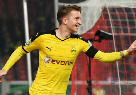 Tuchel: Reus will be a monster