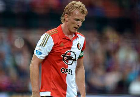 Kuyt open to Feyenoord extension