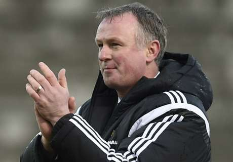 O'Neill proud of Northern Ireland