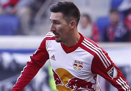 Red Bulls win in Champions League