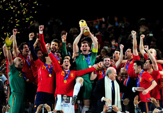 World Cup Betting: Can La Roja make it two in a row in Brazil?