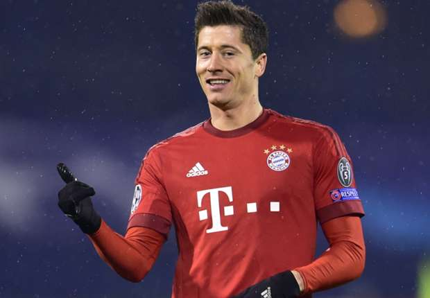 Lewandowski is a candidate to join Madrid, admits Bayern chief