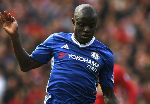 'Makelele role is now the Kante role' - Chelsea icon Claude passes baton to N'Golo