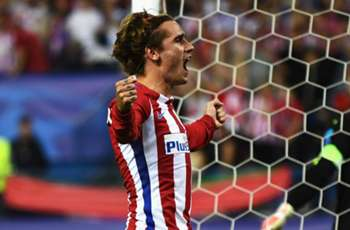 'I'm still a Colchonero' – Griezmann rejects claims Man Utd deal is done