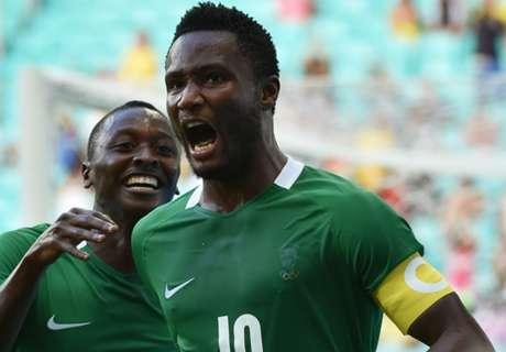 Did Nigeria miss Mikel John Obi?