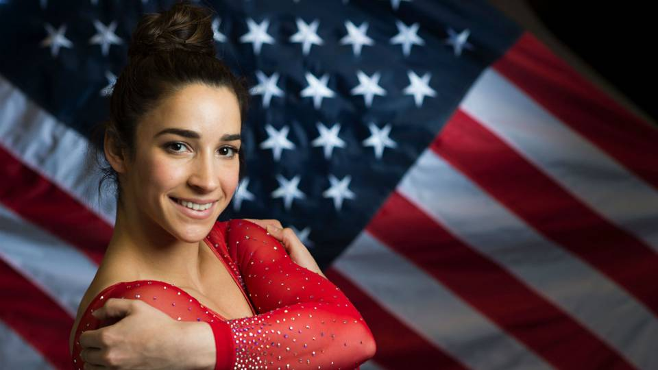 Us gymnast aly raisman is dating nfl player who asked her out with aly raisman m4hsunfo