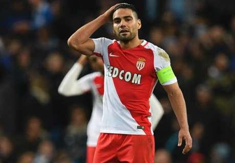 Monaco lacked intelligence - Falcao