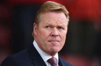 Koeman talks 'very positive', say Southampton