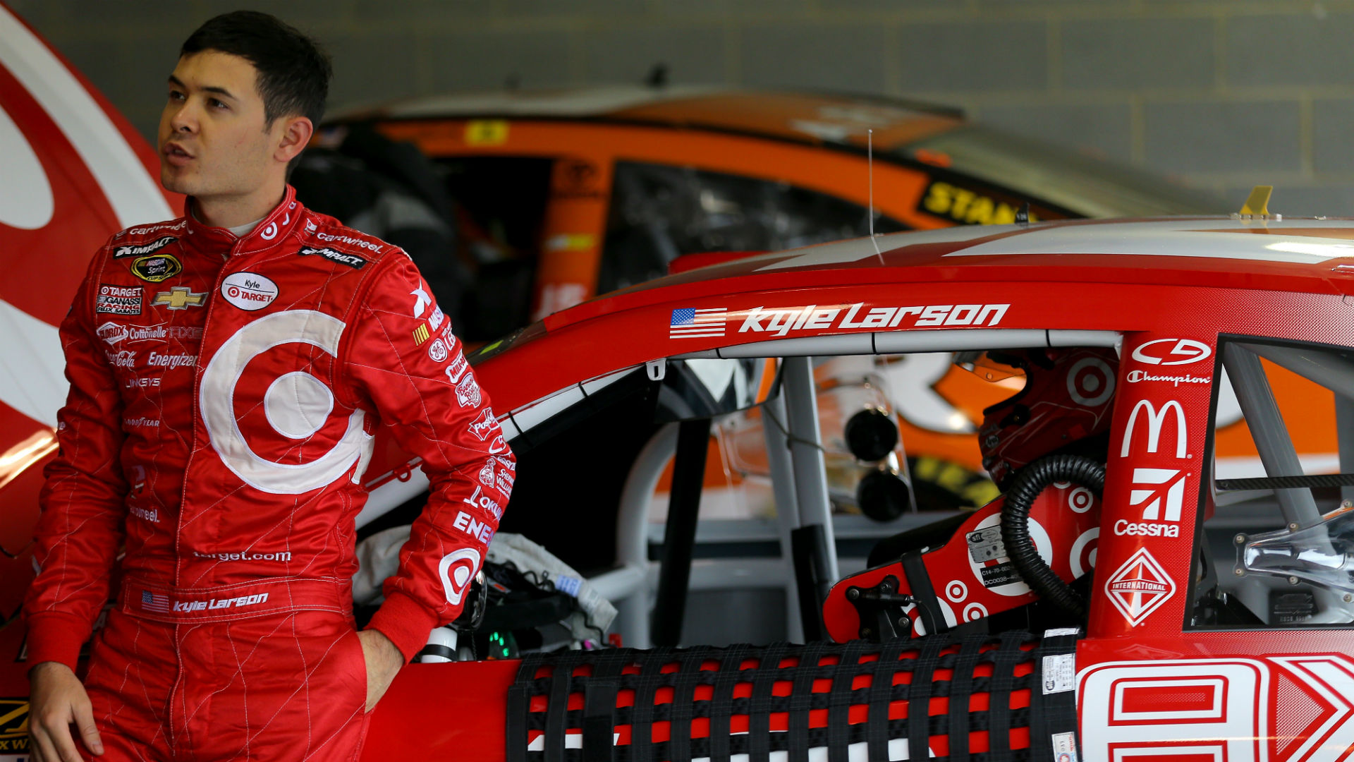 Kyle Larson Cleared To Return Next Weekend At Texas