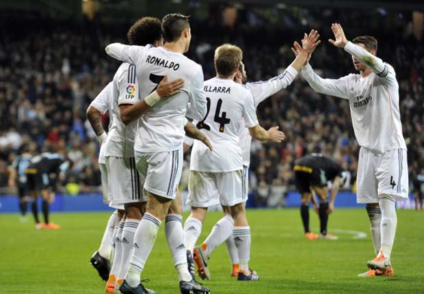 Real Madrid-Osasuna Betting Preview: Why the hosts can win by three goals or more