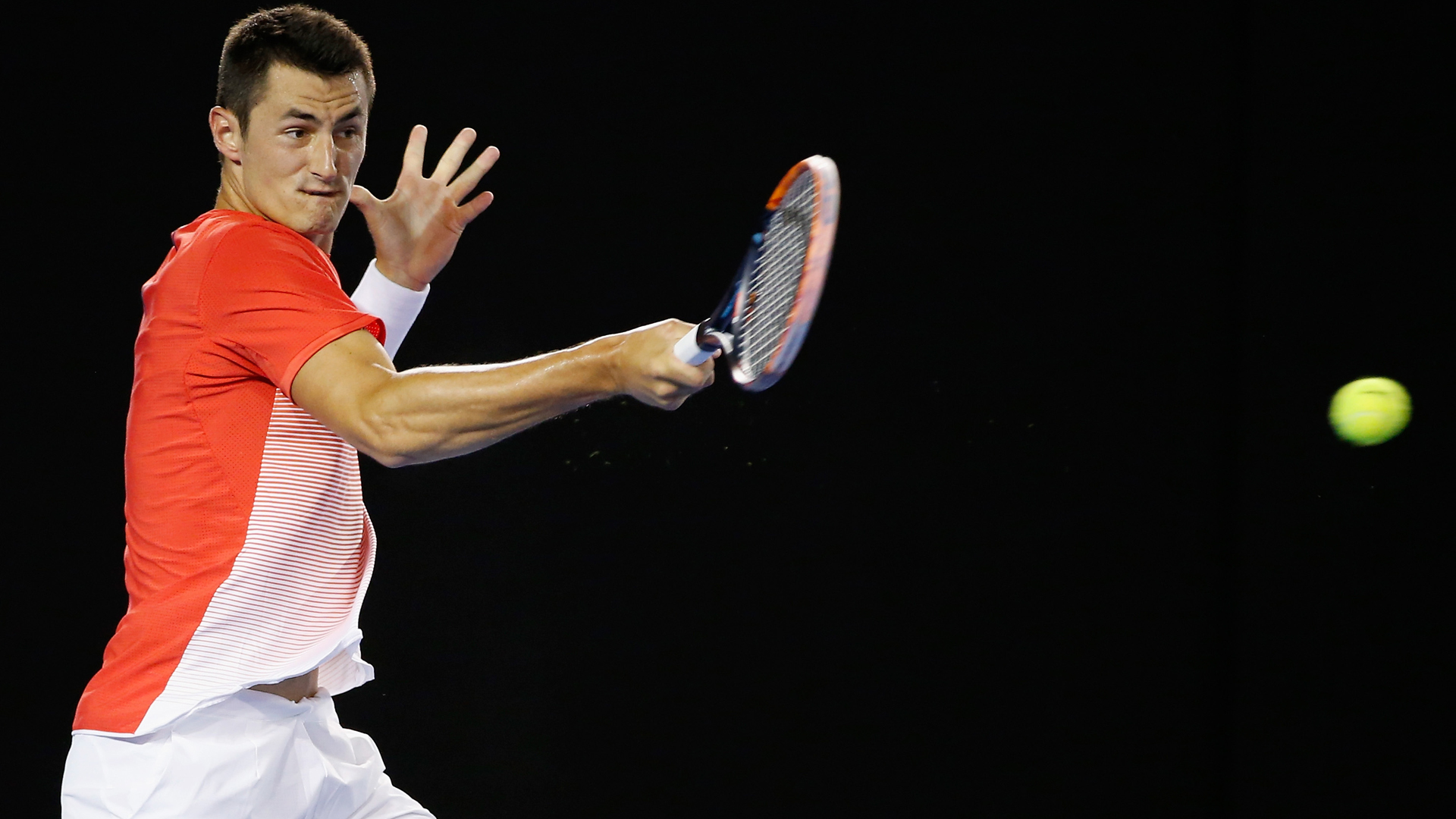 Tennis | Bernard Tomic into last eight at Ecuador Open ...