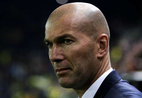 Zidane cools Bale fears