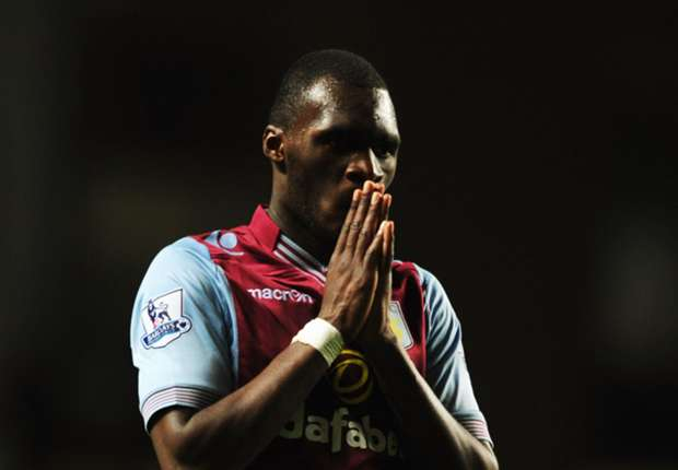 Lambert: Benteke will get more World Cup chances