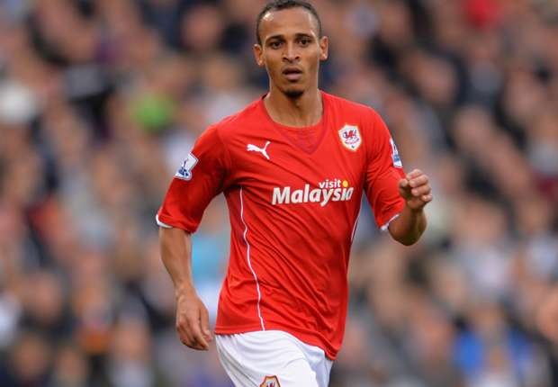 Stoke and Cardiff agree Odemwingie, Jones swap