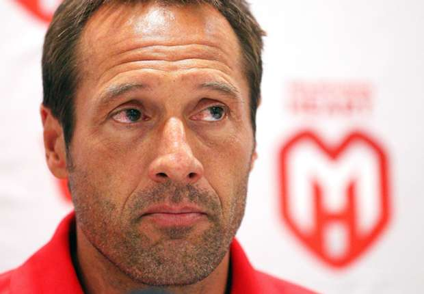 Van 't Schip, Heart ready for Man City's knowledge influx