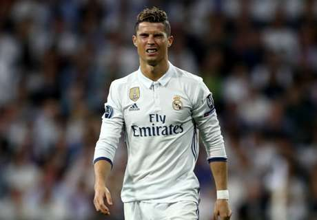 'Ronaldo is wanted at Real Madrid'