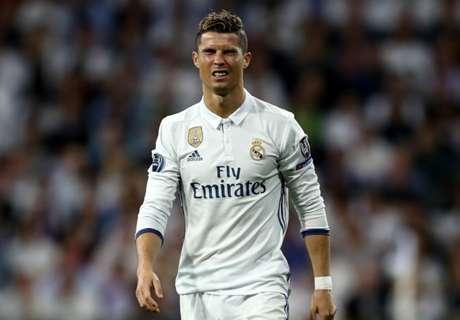 Ronaldo prévoit de discuter avec le Real de son futur