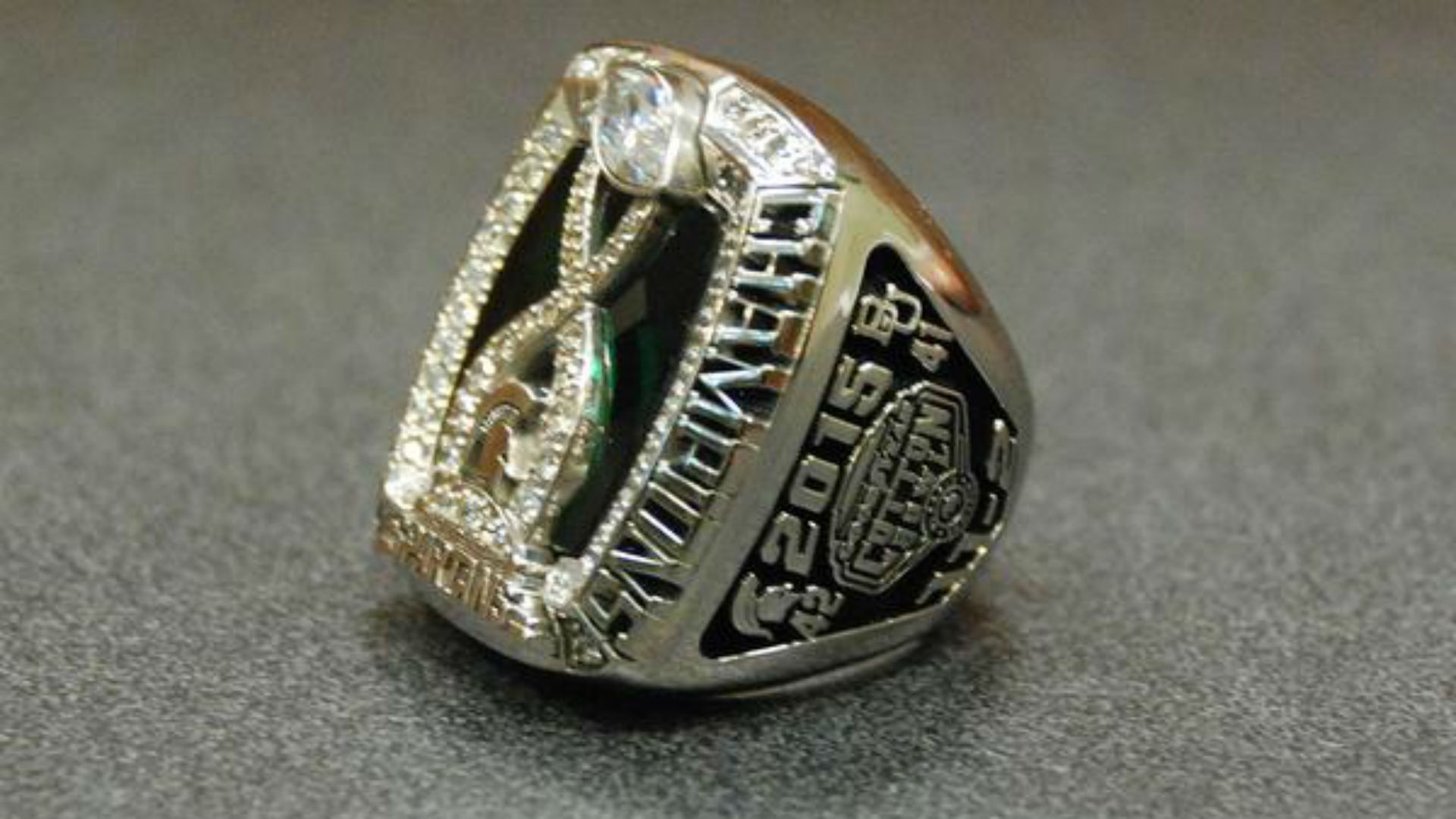 around football here king community rings a colors today remind usa michigan to msu is spartans everyone only state who the earns