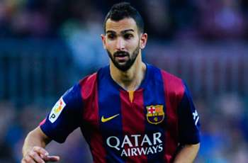 Montoya leaves Barca base, nears Valencia switch