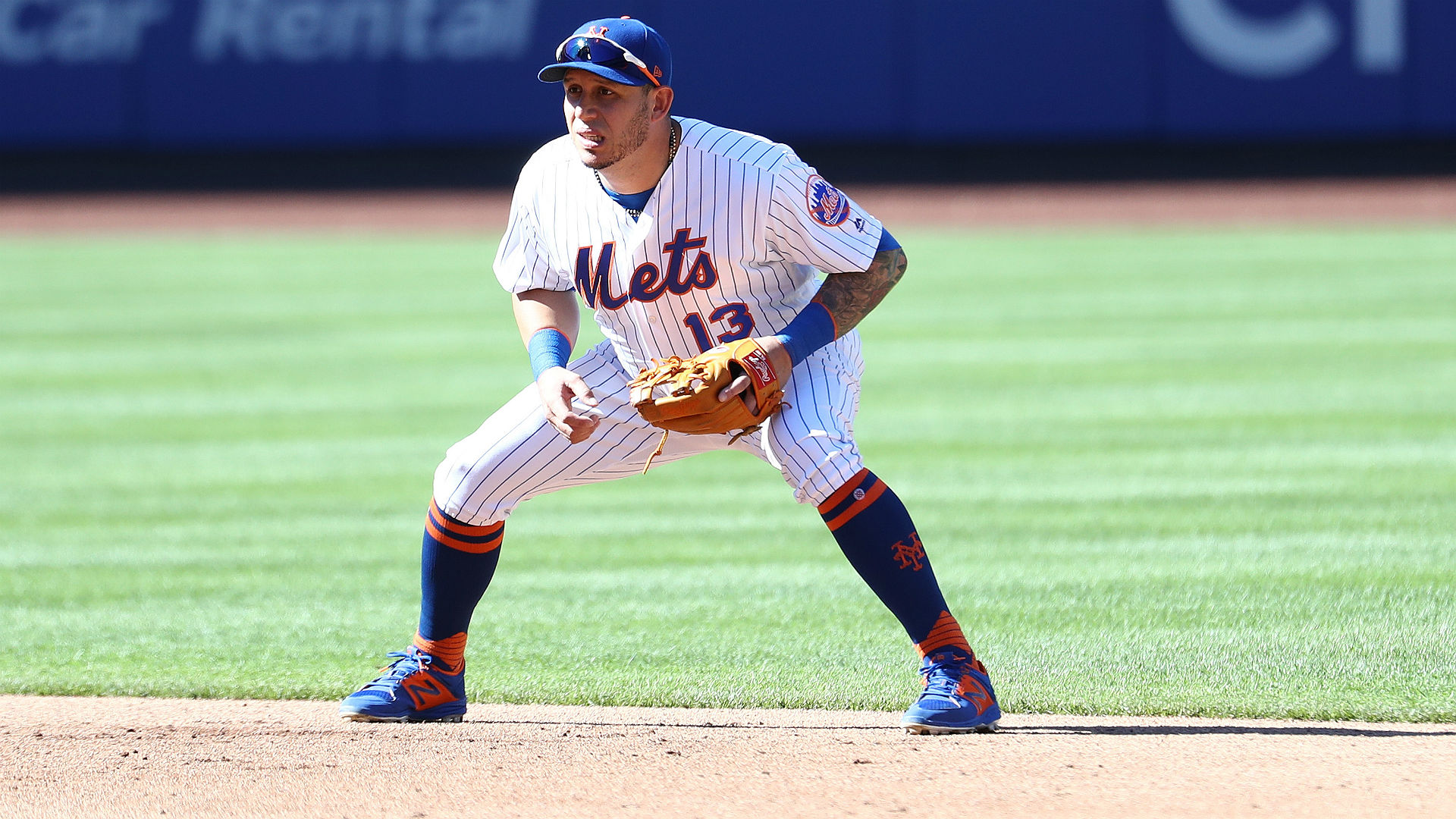 MLB hot stove: Asdrubal Cabrera, Rangers reportedly agree to 1-year deal