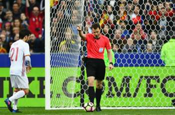 Infantino confirms use of VAR at 2018 World Cup