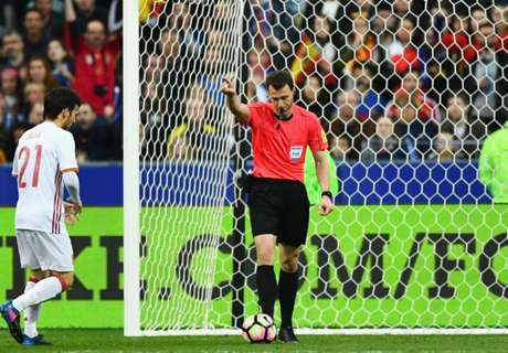 VAR to be used at 2018 World Cup