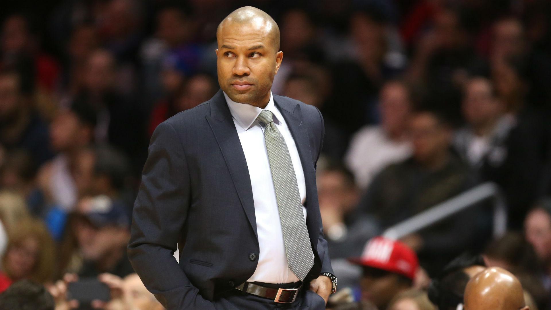 D Fisher NBA investigati...