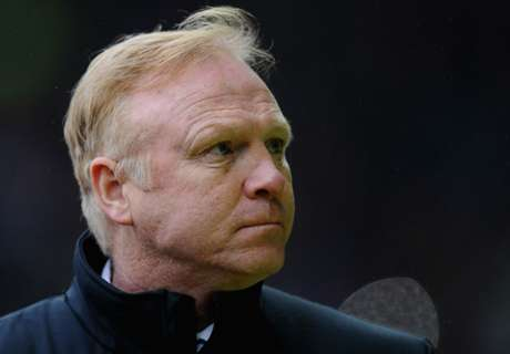McLeish leaves Zamalek
