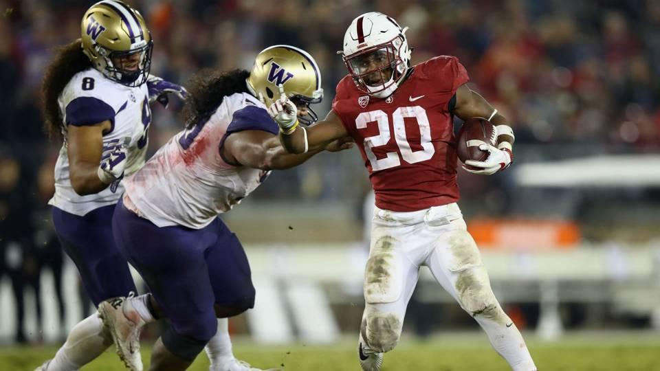 Stanford, Bryce Love