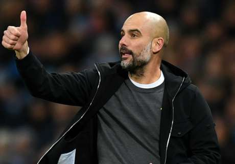 Guardiola reveals failed attempt to join Wigan